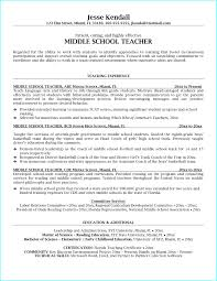 English Teacher Resume Template Word Resume Resume Examples