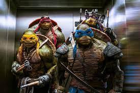 Teenage Mutant Ninja Turtles 2' almost filmed in Syracuse, producer says -  syracuse.com