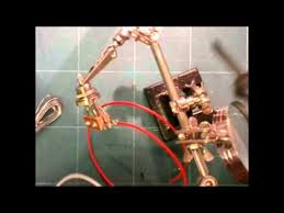 how to wire up a 3 way toggle switch for guitars youtube Proline Strat 5 Way Switch Wiring Diagram how to wire up a 3 way toggle switch for guitars