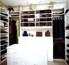 walk in closet diy attic built .