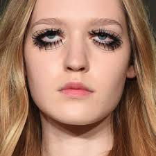 bad makeup trends of 2016 makeup daily