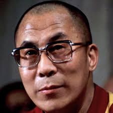 dalai lama activist religious figure biography