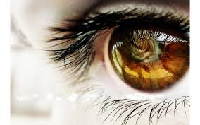 Beautiful Eyes Wallpaper on WallpaperSafari