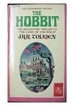 the hobbit ballantine book