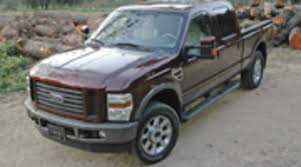 2009 Ford F 250 Super Duty Tow Test Motor Trend Motor