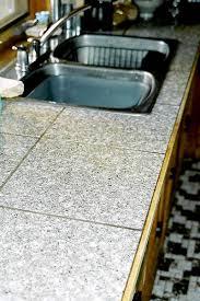 diy kitchen granite tile countertops. diy engineered granite tile countertop and backsplash. diy kitchen countertops
