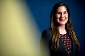 Northeastern University's Eleanor Patten will use her Fulbright ...