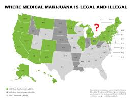 where is cannabis legal in the united states photo credit