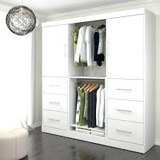 laminate closet organizers amazing wood closets systems white finish laminated particle board bathroom with subway tile and beadboard