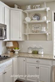 faux brick, high gloss white, backsplash for kitchen