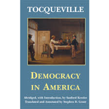 essay on democracy in america tocqueville democracy in america essay buy essay on