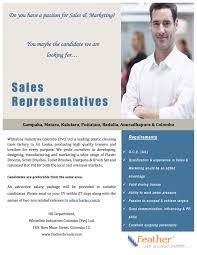 feather career work our feather team in sri lanka feather job opportunities to work for whiteline industries