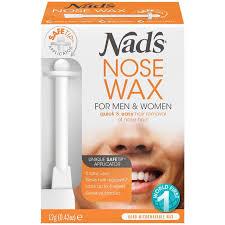 nads nose wax 12g