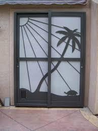 permalink to iron sliding patio doors