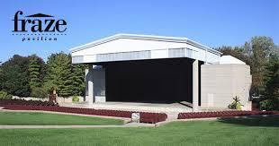 Fraze Pavilion Dayton Ohio