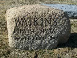 Myra Hodgson Watkins (1866-1942) - Find A Grave Memorial
