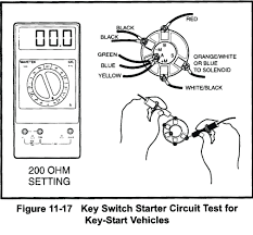 lawn mower ignition switch wiring diagram and gif at key carlplant what wires go to ignition switch at Ignition Switch Wiring