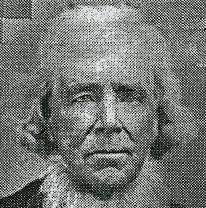 William Henry Parker (1795 - 1877) - Genealogy