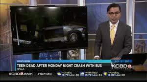 Ralls teen killed in crash involving Greyhound bus