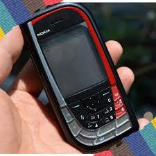 SALE NGHỈ LỄ Điện Thoại Nokia 7610 Có Thẻ Nhớ Bảo Hành 12 Tháng SALE NGHỈ  LỄ