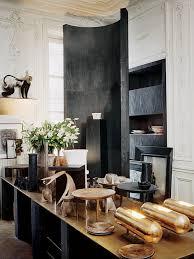 Monday Edit Fashion Designer Rick Owens' Paris Apartment And Fascinating Apartment Designer Collection