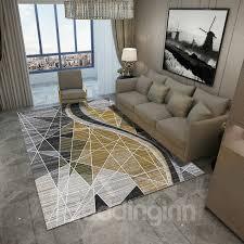 53 modern style geometric pattern waterproof
