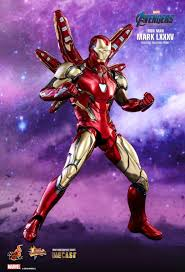 A collection of the top 66 iron man wallpapers and backgrounds available for download for free. Avengers Endgame Iron Man Mark Lxxxv Hot Toys Machinegun