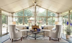 sunroom interiors. Home Interiors Warm Cream Sunroom Interior Design With Great 5a9a4563794cae Fireplace Designs 5i The