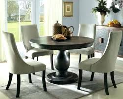 medium size of small round kitchen table and chairs set black sets dining room tables with