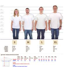 Custom Shirt Sizing Guide Order Shirts Made Easy Iverson