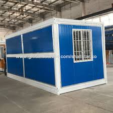 Foldable Houses Foldable Container House