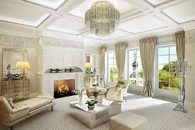 Brilliant Interior Design Living Room Classic Ideas Magnificent With Additional Decoration In Concept