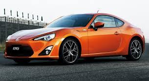toyota sport car 2