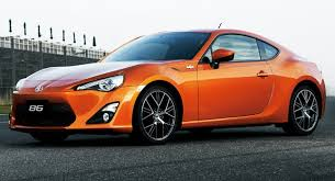 new toyota gt 86 sports coupe with 2 0 liter engine officially revealed in ion guise updated