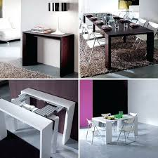 console dining table convertible console dining table cool pieces of convertible furniture console dining table convertible uk