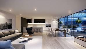 Designer Living Rooms Pictures Custom Decoration