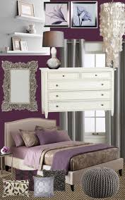 Plum Bedroom 41 Best Images About Saras Room On Pinterest The Purple Cream