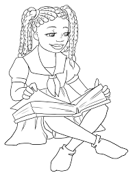 Small Picture Beautiful African American Coloring Books Photos Coloring Page