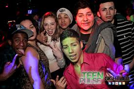Naked teen club tgp