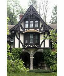 Beautiful Tudor