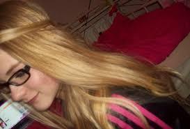 Van Blond Naar Bruin Girlscene Forum