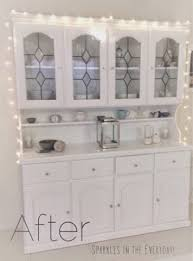old kitchen furniture. Diy Old Kitchen Hutch Transformed And Re Styled, Design, Painted Furniture R
