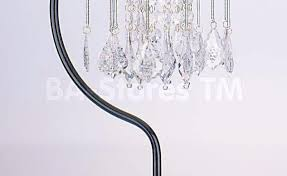 top 71 out of this world design crystal chandelier table lamp ideas awesome mini lamps amazing