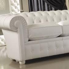 italian white furniture. Luxury Italian Premium White Leather Sofa Furniture I
