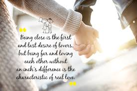 40 Heartwarming Long Distance Relationship Quotes Adorable Trust Quotes For Love Relationships
