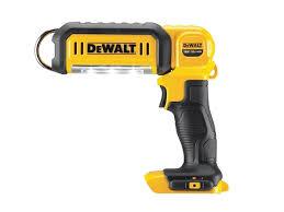 dewalt flashlight 18v. dewalt dcl050 xr 18v li-ion handheld torch led work light - bare unit flashlight dewalt 18v