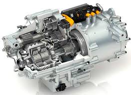 electric motor. Via SAE Electric Motor