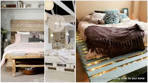 Image Pallet Coffee Top 62 Recycled Pallet Bed Frames Diy Pallet Collection Homesthetics Top 62 Recycled Pallet Bed Frames Diy Pallet Collection