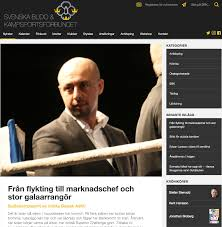 superior challenge news interview by jonathan broberg babak ashti founder of superior challenge swedish