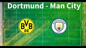 Borussia Dortmund - Manchester City 1:2 | Alle Tore Champions League  Highlights Szenen Simulation - YouTube